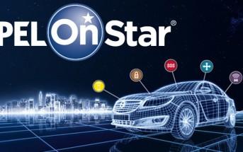 Opel OnStar : le nouveau système auto d'assistance connecté