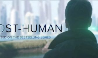 Post-Human : proof-of-concept de David Simplon