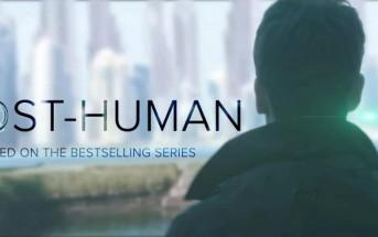 Post-Human : un concept de film sur le transhumanisme