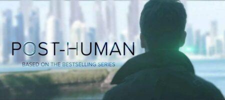 Post-Human : proof-of-concept de David Simplon
