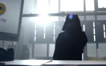Un colis pour M. Vador : quand la poste se la joue Star Wars