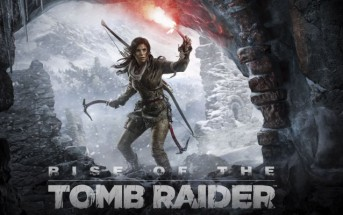 Rise of the Tomb Raider : le trailer qui va vous donner envie