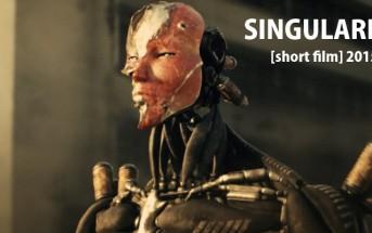 Singularity : le sauvetage du président face à des androïdes