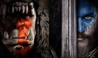 Warcraft : le Commencement - le film 2016