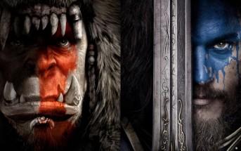 Warcraft : le Commencement – la bande-annonce du film 2016