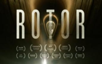 Rotor : thriller inquiétant et intriguant sur un gardien de nuit