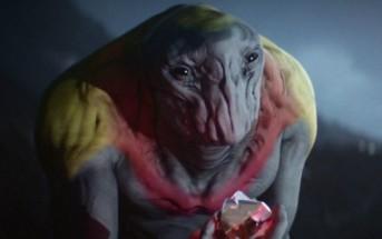 Spoutnik : la surprenante découverte lumineuse d'un Alien