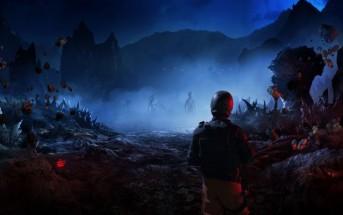 Uncanny valley : short film sur les limites de la réalité virtuelle