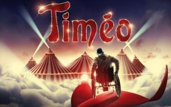 Timéo : une comédie musicale mêlant cirque et handicap