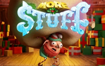 More Stuff : animation qui dénonce le consumérisme de Noël