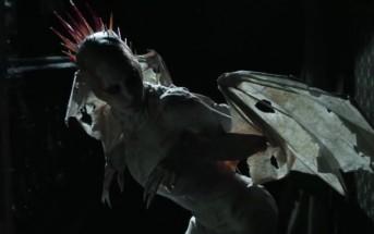 Mylène Farmer se transforme en démon dans le clip 'City of Love'