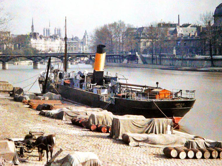 Albert-Kahn-photo-Paris-couleur-1914-15