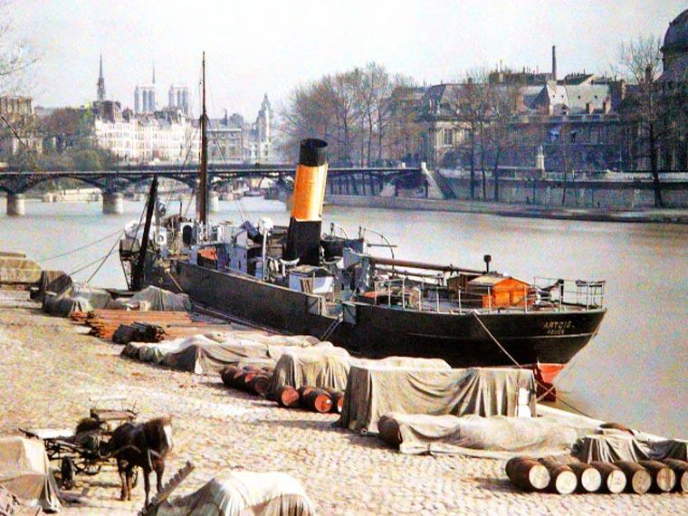 Albert-Kahn-photo-Paris-couleur-1914-15