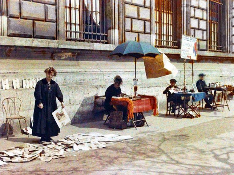 Albert-Kahn-photo-Paris-couleur-1914-18