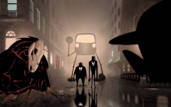 Filthy but Fine : la folle nuit d'un coursier [Animation]
