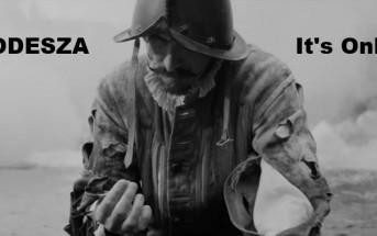 L'histoire de l'humanité en 5 minutes dans ce clip d'ODESZA