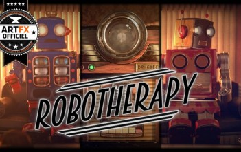 Robotherapy