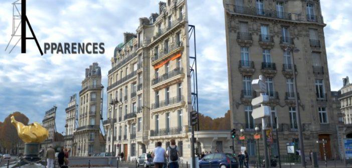 Apparences : et si Paris n'était qu'une illusion ?