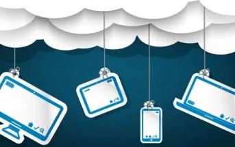 Pourquoi le Cloud est l'avenir du web ?