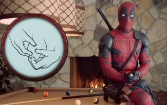 Deadpool vous invite à vous palper les couilles et les seins !