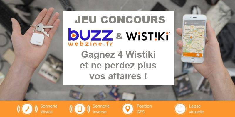 jeu concours buzzwebzine wistiki