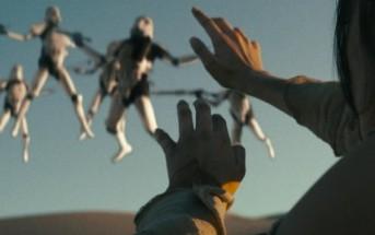 Kara : fan film Star Wars sur une jeune jedi inspirée par Rey