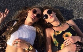 23 promesses que chaque fille devrait faire à sa meilleure amie et qu'elles devraient tenir pour toujours