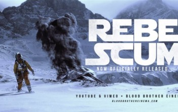 rebel scum : star wars fan film 2016