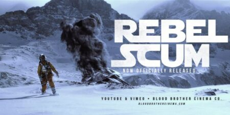 rebel scum : star wars fan film 2016