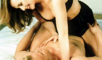 Le sperme est bon pour la santé des femmes