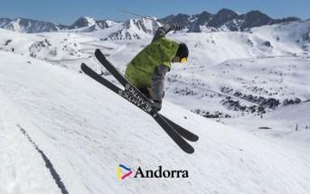 Passionné de ski ? Passez vos vacances d'hiver à Andorre !