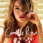 Camille Rowe, mannequin française