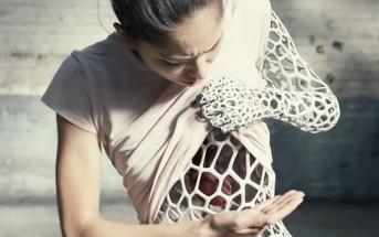 Chemical Brothers : un clip sublime avec une danseuse bionique