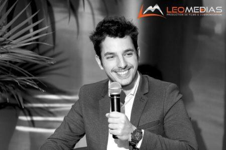 Léo Pons - LeoMedias