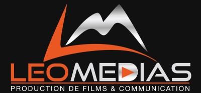 logo leomedias