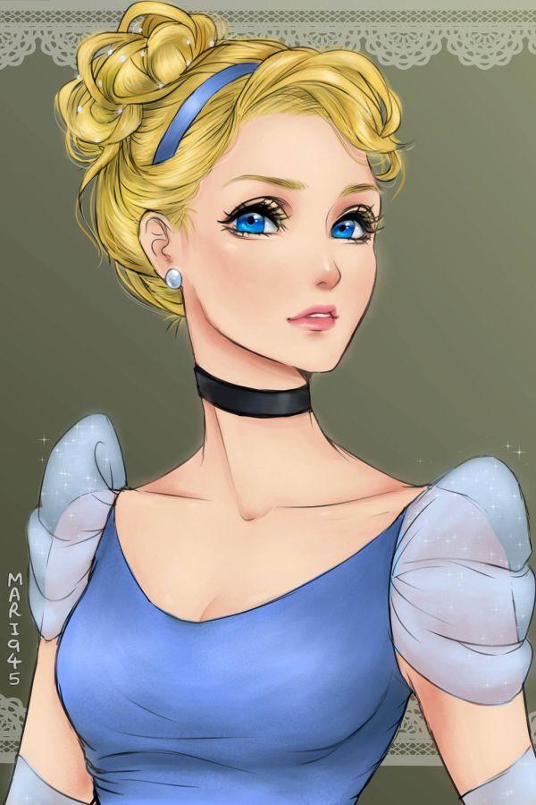 princesses-disney-manga-03-cendrillon