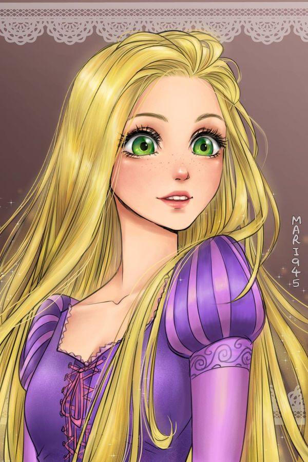 princesses-disney-manga-06-Raiponce