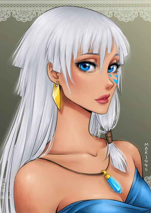princesses-disney-manga-08-Kida