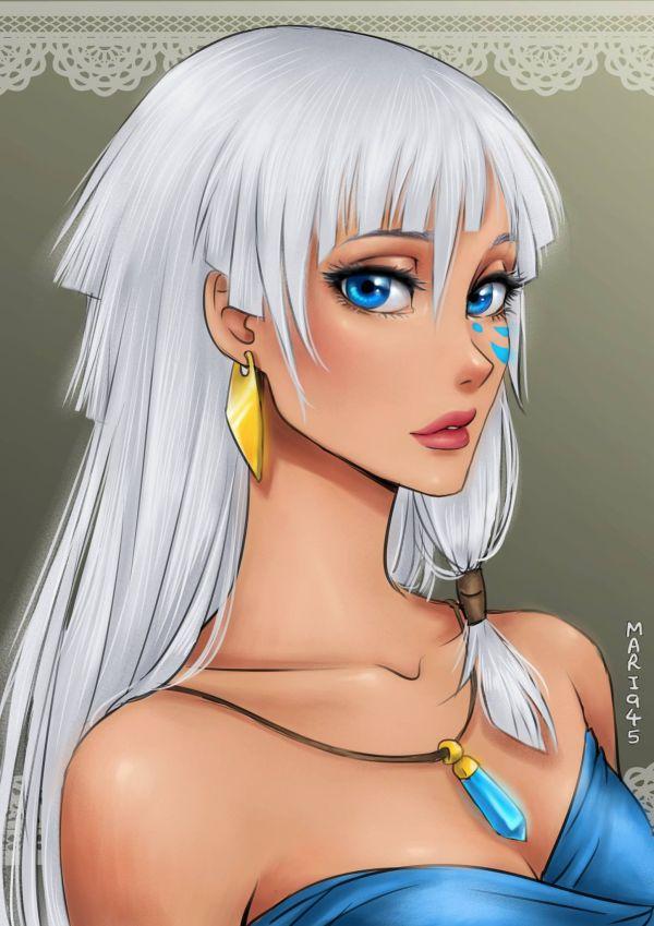 princesses-disney-manga-08-Kida