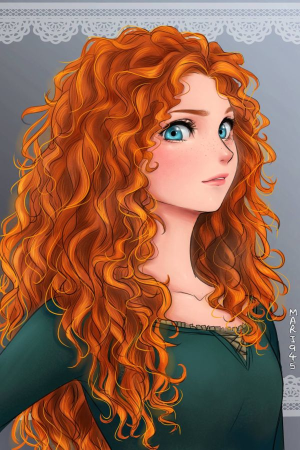 princesses-disney-manga-10-Merida