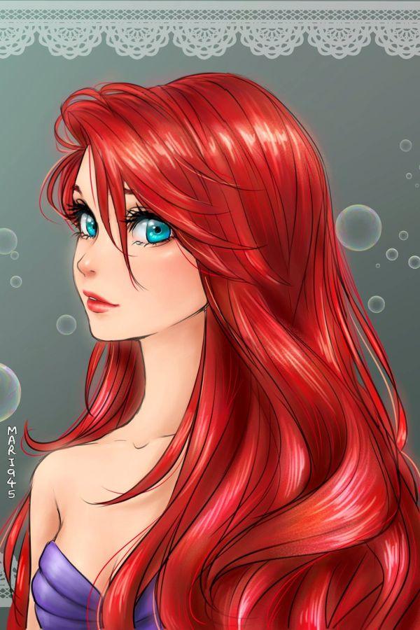 princesses-disney-manga-12-Ariel