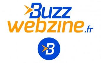 BuzzWebzine.fr change de logo ! [2016]