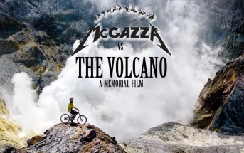 Kelly vs The Volcano : le film à la mémoire de Kelly McGarry