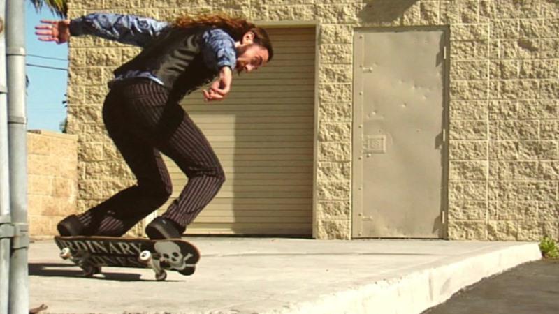 Richie Jackson Death Skateboards