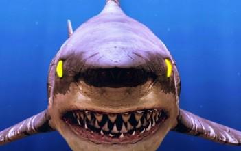 Shark Exorcist : le nanar de l'été 2016