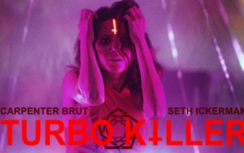 Turbo Killer : le clip rétro futuriste hallucinant de Carpenter Brut