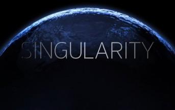 Singularity : la création de l'univers filmée sans effets spéciaux