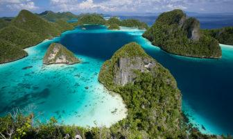 voyage en indonesie