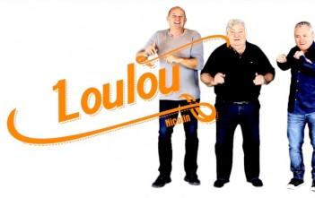 Loulou Nicolin danse crapola clip Ricoune