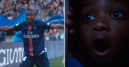 Nike Football Presents: Spark Brilliance ft. Blaise Matuidi